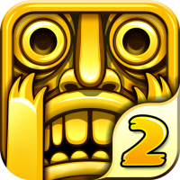 Temple run 2 android app