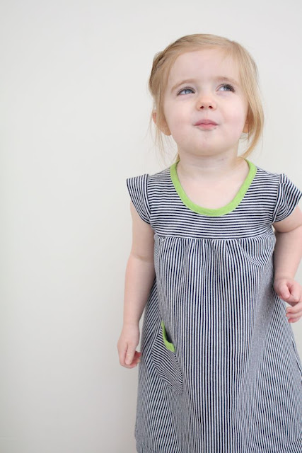 recycling clothes: sewing patterns