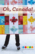Oh Canada! Pattern
