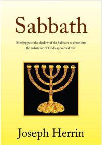 Libro: SHABAT (Sábado, Reposo, Descanso), Joseph Herrin
