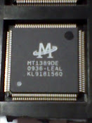 Jual IC :MT1389DE LEAL