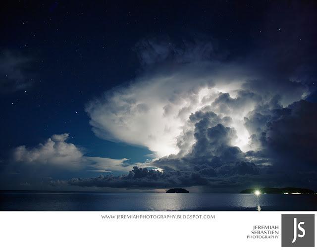 My Blog Verwandt Mit Lightning: Jeremiah Photography: Stars And Lightning