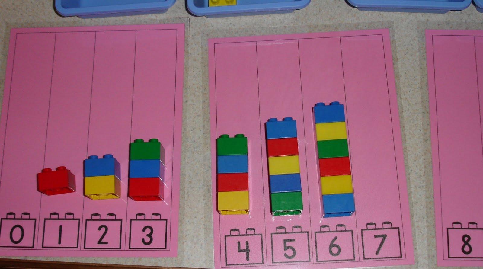 Classroom Ideas Maths : Chalk talk a kindergarten math center ideas