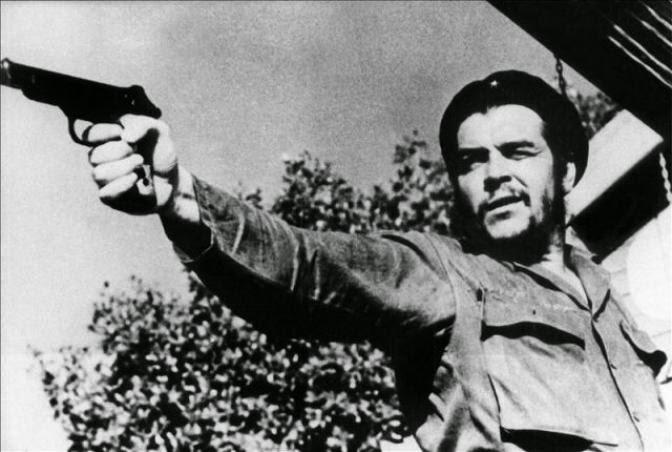 El verdadero Che Guevara