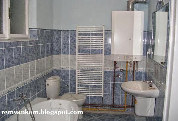 Плюсы ванной