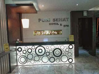 PURI SEHAT HOTEL & SPA
