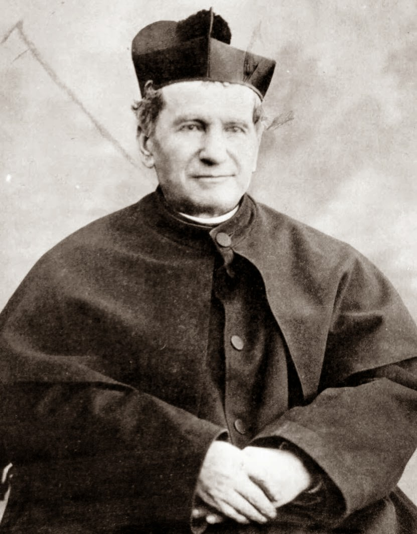 the life of st john bosco St john (don) bosco john bosco founded the society of st francis de a number of catechetical pamphlets that both explained and defended the christian life.