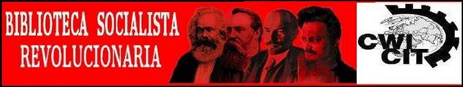 Visita nuestra Biblioteca Socialista