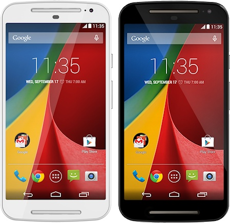 Flipkart - Flat 10% off on all Motorola Phones
