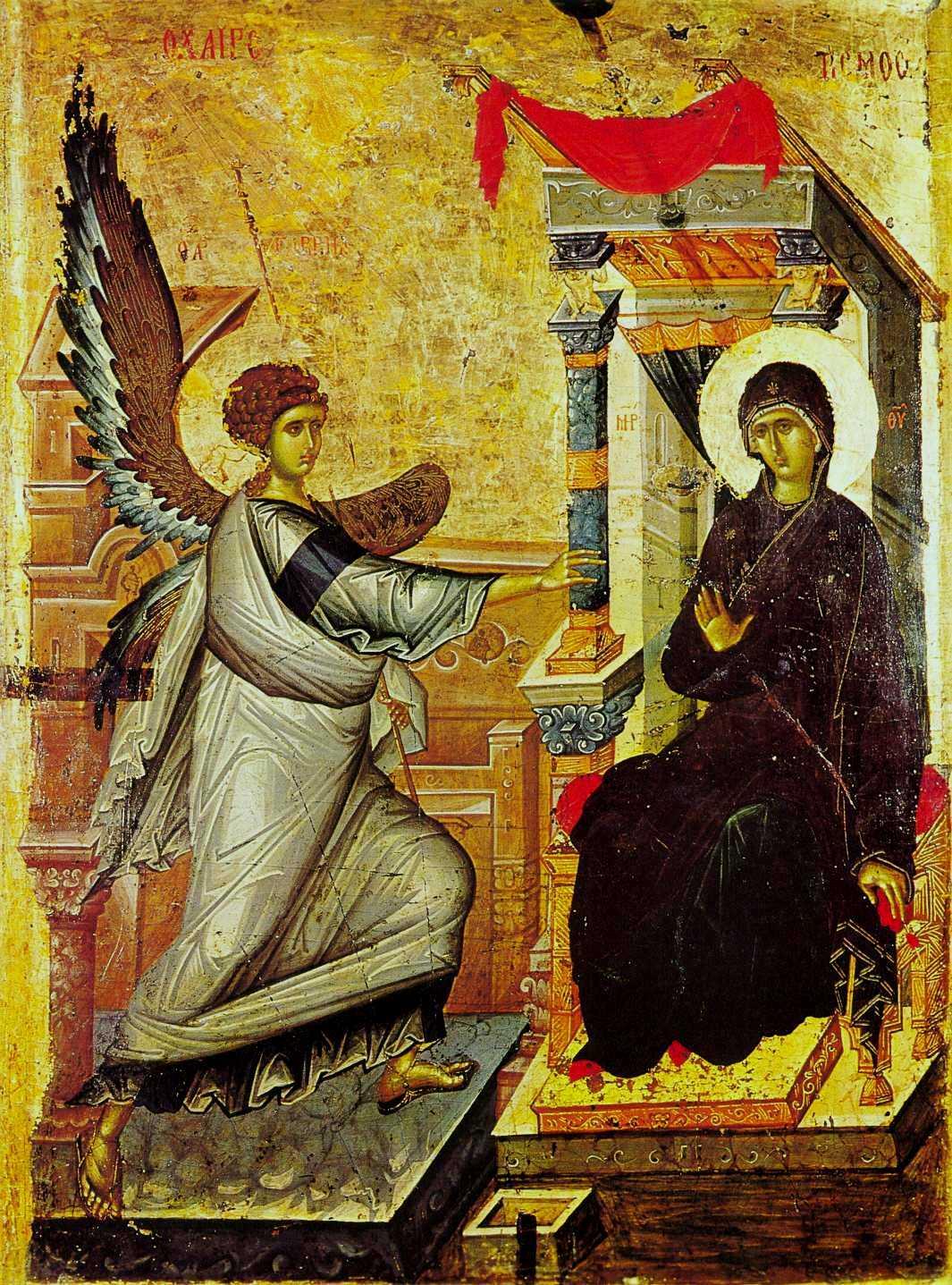 painting - religious ikon