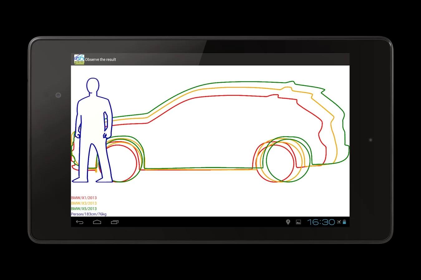 Volvo v40 cross country 2013 vs mercedes benz gla 2014 compare dimensions visually www car