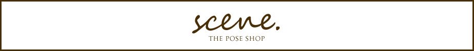 [scene.] the pose shop
