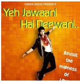 image11 Download Yeh Jawani Hai Deewani (2012) Trailer | Ranbir Kapoor | Deepika Padukone