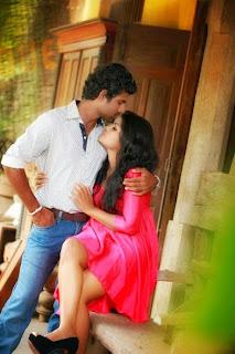Bagya Hettiarachchi pink legs kiss