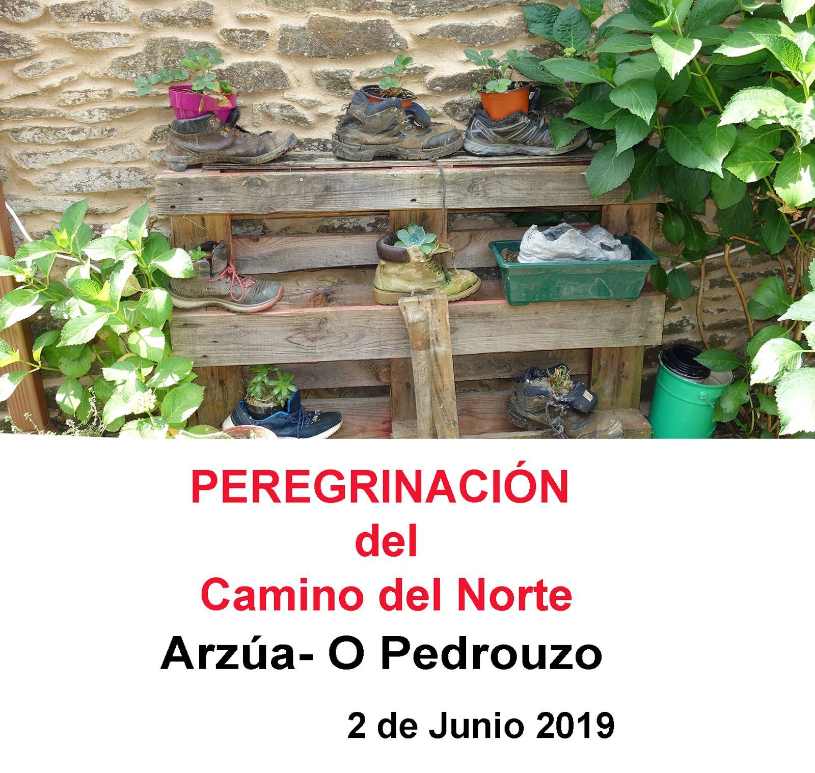 Arzua-O Pedrouzo