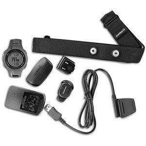 Garmin Forerunner 210 GPS Enabled Sport Watch