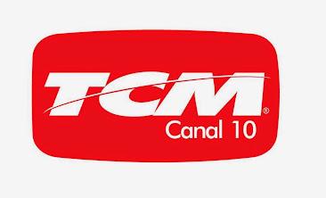 CANAL 10 DE JORNALISMO