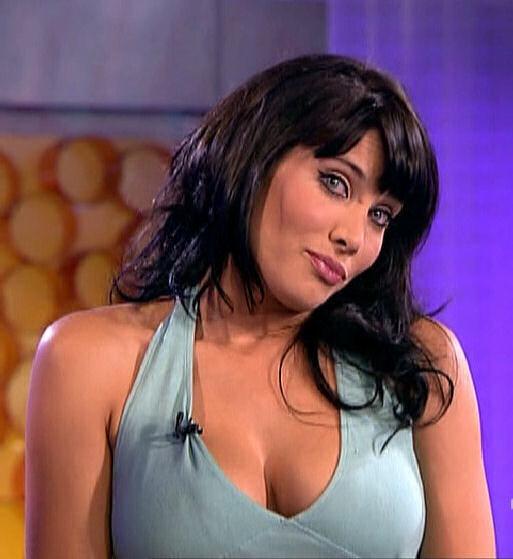 Pilar Rubio En El Formato S