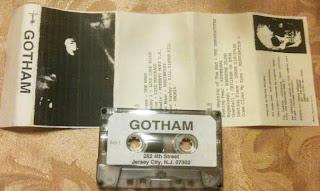 VA: Gotham K7 (1994, Gotham Productions)