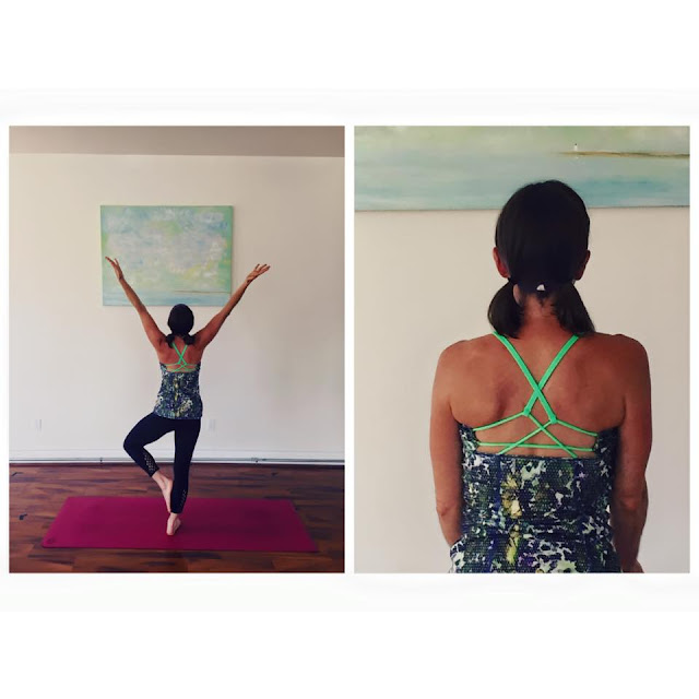 lululemon-dancing-warrior floral-sport