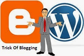 Who To Guess What Is The best Blogger Or WordPress? Advantages and Disadvantages For Newbie Blogger