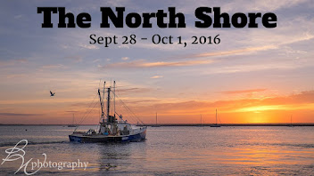 The North Shore with Betty Wiley & Rad Drew