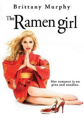 THE RAMEN GIRL Un link Español
