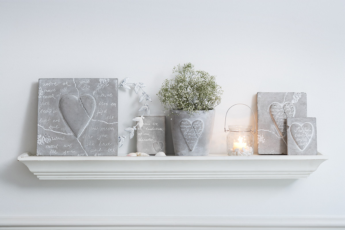Perfect Home: Innredning