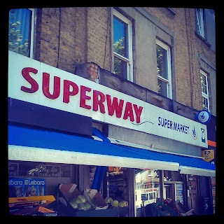 Supermercado Superway