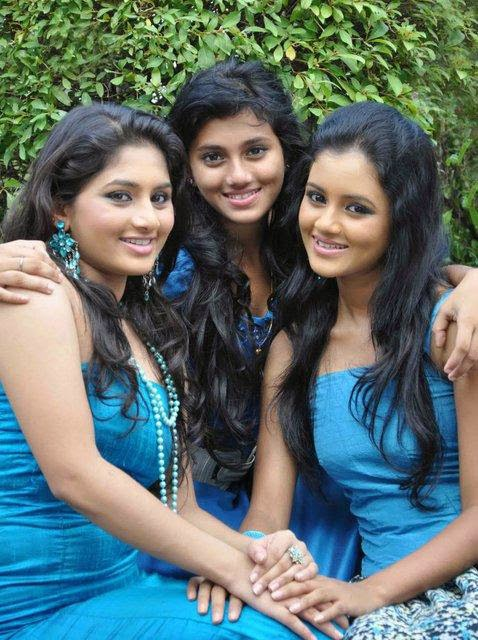 Shanudri Pri... Gossip Lanka Hot News