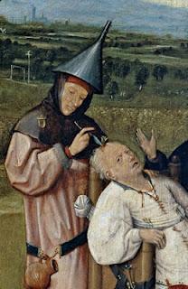 Zanimljivosti o umetnicima i njihovim delima - Page 6 Hieronymus_Bosch-Removing_the_Rocks_from_the_Head-Detail