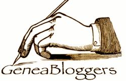 GeneaBlogger