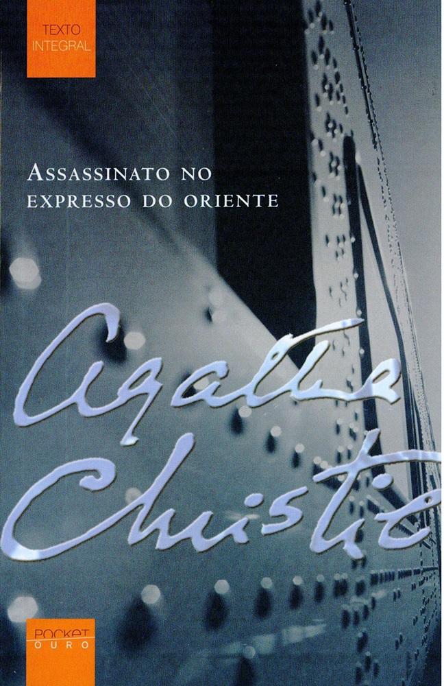 livro agatha christie