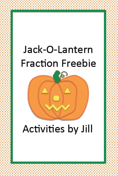 math worksheet : the best of teacher entrepreneurs september 2013 : Halloween Fraction Worksheets