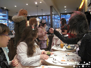 spot desset bar, spot, japanes fashion, japanese fashion meet, visual kei, lolita, fairy kei, gyaru