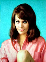 Claudine Auger Biography2