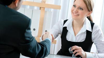 [Bisnis] 4 Kebohongan Ini Bisa Buat Anda Diterima Kerja