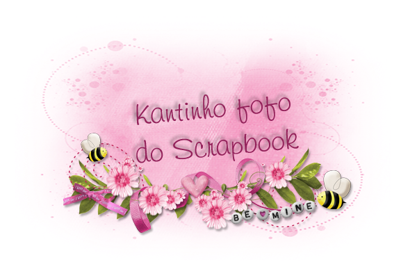 Kantinho Fofo do Scrapbook