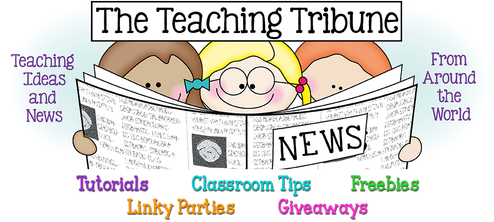 The Teaching Tribune