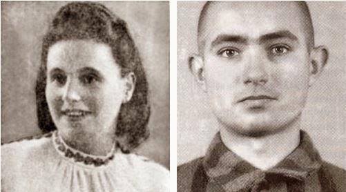 Fuga de Auschwitz
