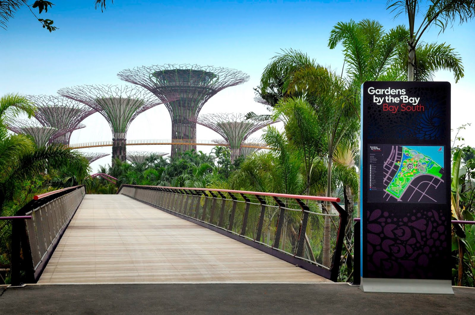 Garden By The Bay Bus owen residents committee 奥云居委会: gardensthe bay - how to