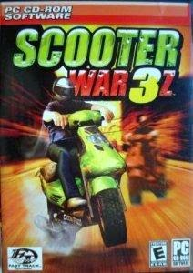 Scooter War 3Z PC