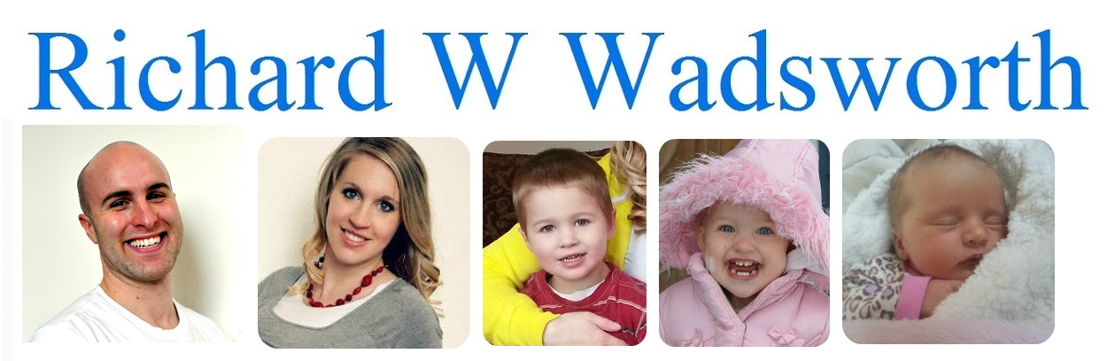 Richard W Wadsworth