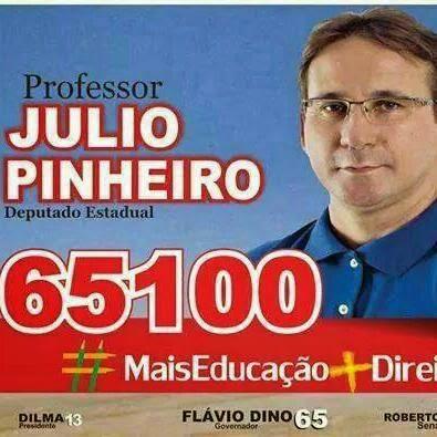 JULIO PINHEIRO 65100