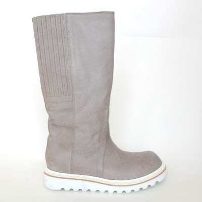 rick owens creeper boot