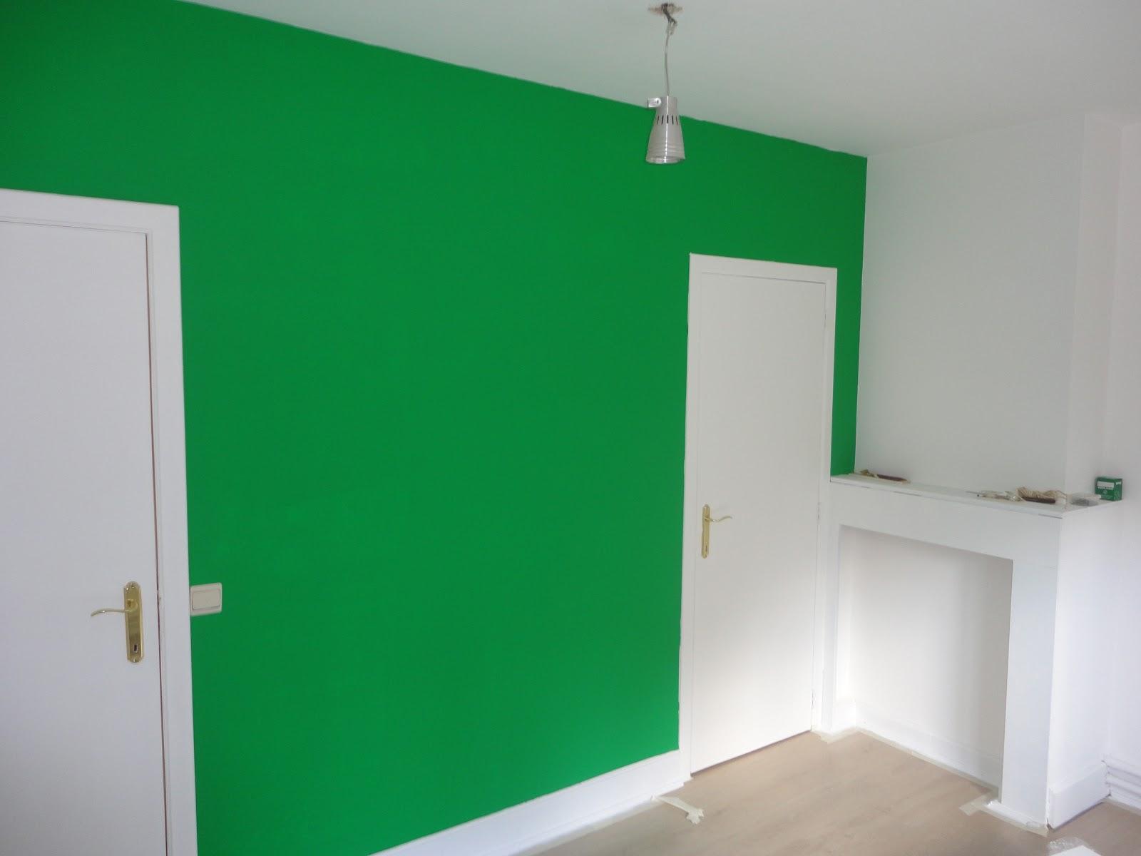 Kinderkamer Roze Groen : Weer en wind: Verbouwingen. The Sequel ...