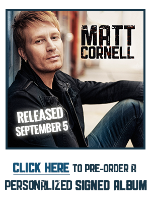 Pre-Order a personalized SIGNED ALBUM!