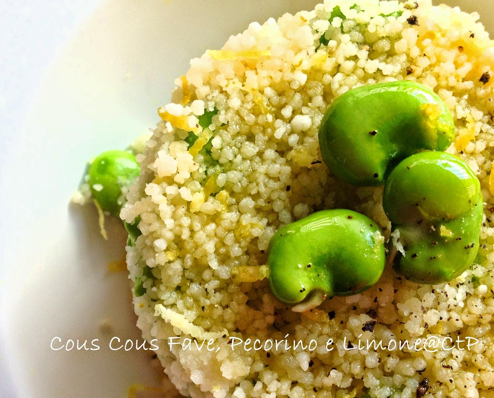 icetta cous cous freddo fave limone menta pepe zenzero orienta un rivisitazione del 1 maggio a roma fave e pecorino