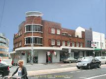 Art Hotel Sydney Australia