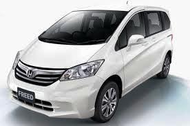 Daftar Harga Mobil Honda Freed
